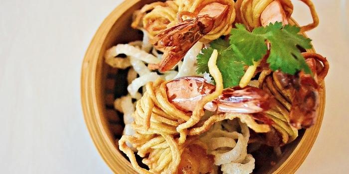 Dish 2 of Layang Layang Restaurant, Sanur