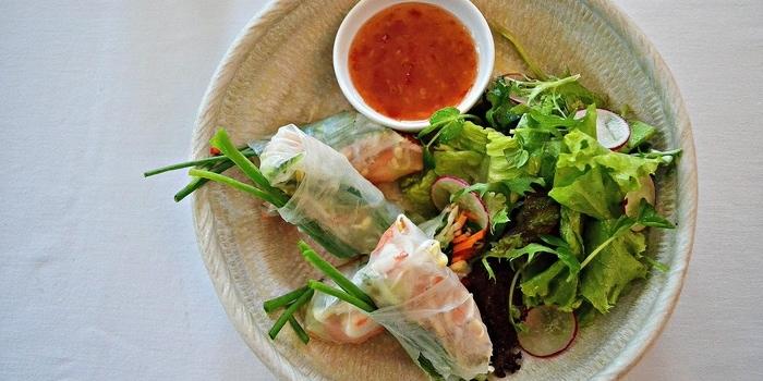 Dish 3 of Layang Layang Restaurant, Sanur