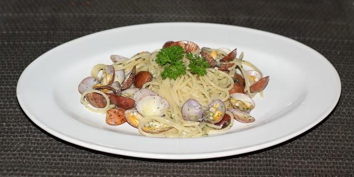 Dish 3 at Trattoria Uluwatu, Bali