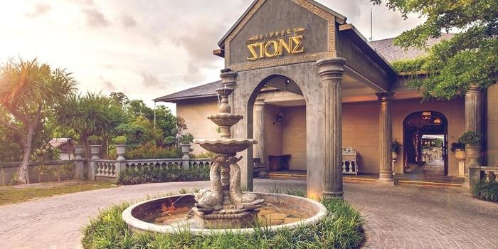 Slippery Stone