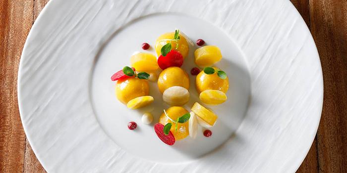 Appetizer, Aurora, Flores, Macau