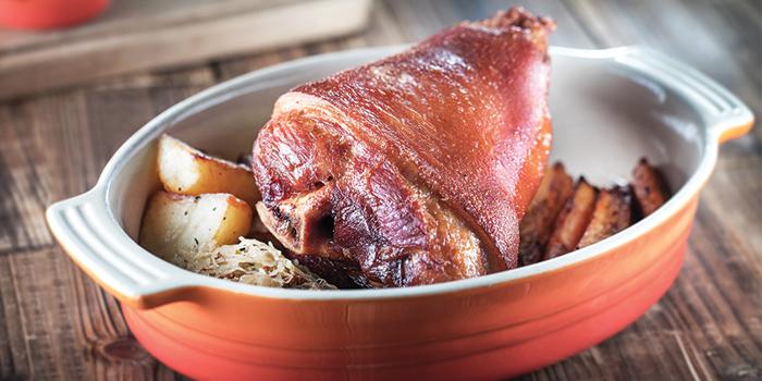 The Salted Pig (Tsim Sha Tsui)