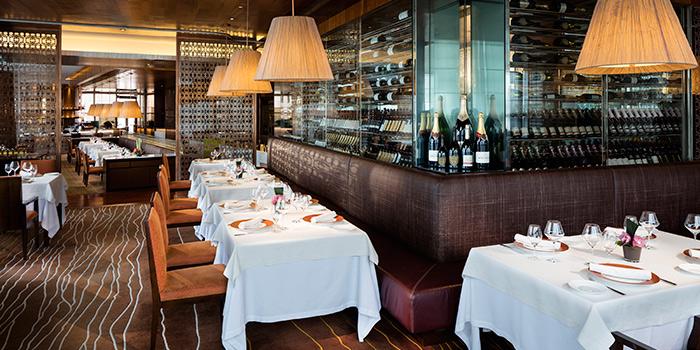 Dining Area, Aurora, Flores, Macau