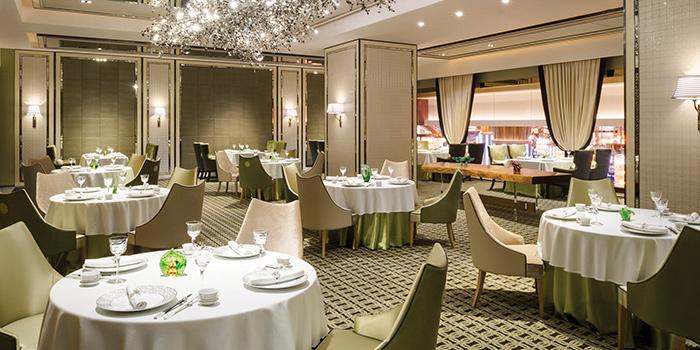 Dining Area, Pearl Dragon, Coloane-Taipa, Macau