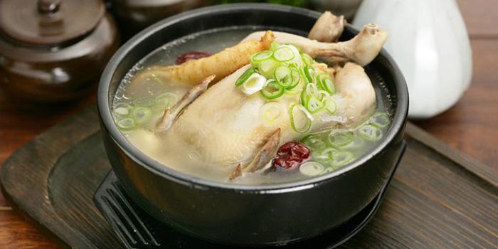 Ginseng Chicken from Kko Kko Na Ra (Tanjong Pagar) in Tanjong Pagar, Singapore