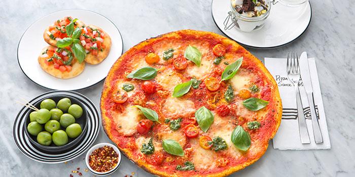 PizzaExpress (Marina One)
