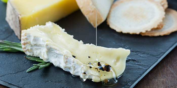 Rodolphe Le Meunier Cheese Board, Feather & Bone, Sai Ying Pun, Hong Kong
