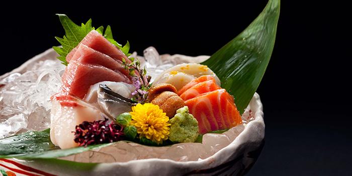 Sashimi, Hide Yamamoto, Coloane-Taipa, Macau