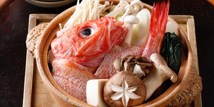 Seafood, Aurora, Flores, Macau