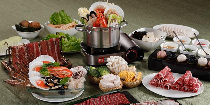 Spare Dishes, Aurora, Flores, Macau