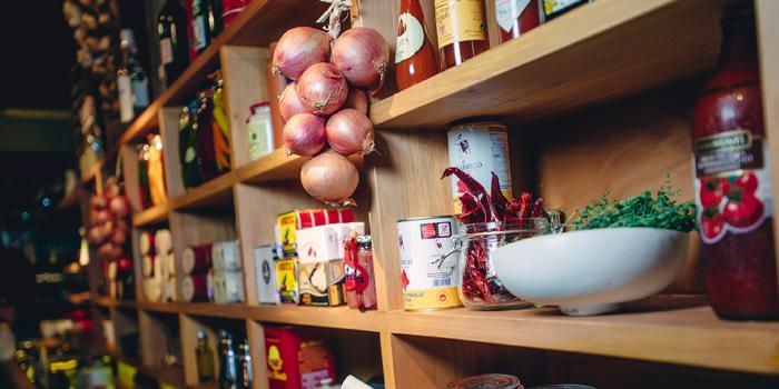 Spices Corner from Kika Kitchen & Bar at 14 Convent Rd, Silom, Bang Rak, Bangkok