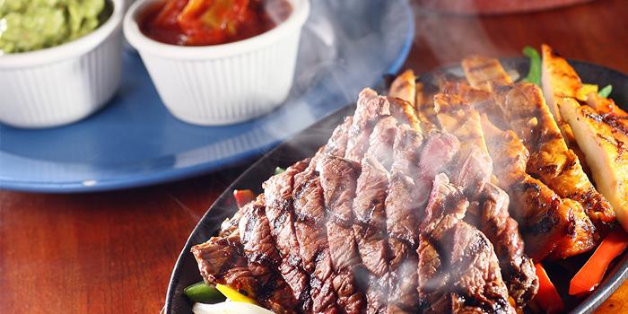 Steak, Coyote, Wan Chai, Hong Kong