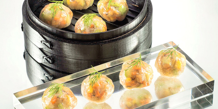 Steamed Dumplings, Yum Cha, Mong Kok, Hong Kong