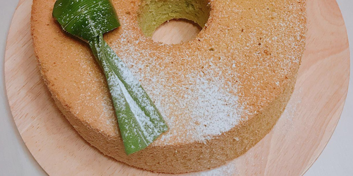 Cake2, Ulyssa by Aldou, Lai Chi Kok, Hong Kong
