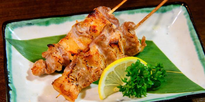 Pork Belly Shio from KANPAI Izakaya & Bar in Holland Village, Singapore