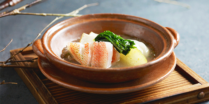 Konnabe from Ki-Sho in Orchard, Singapore