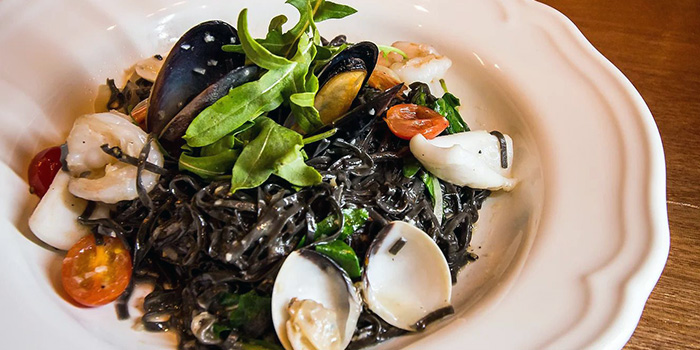 Create Your Own Pasta from Pastaria Abate (Tanjong Pagar) in East Coast, Singapore