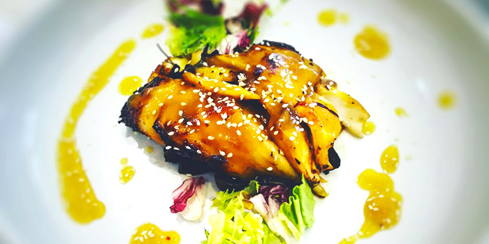 Pacific Miso Cod from Yummo Chow in Hotel NuVe Heritage in Bugis, Singapore