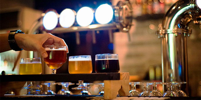 SIXTEEN OUNCES CRAFT BEER BISTRO | CHOPE RESTAURANT RESERVATIONS