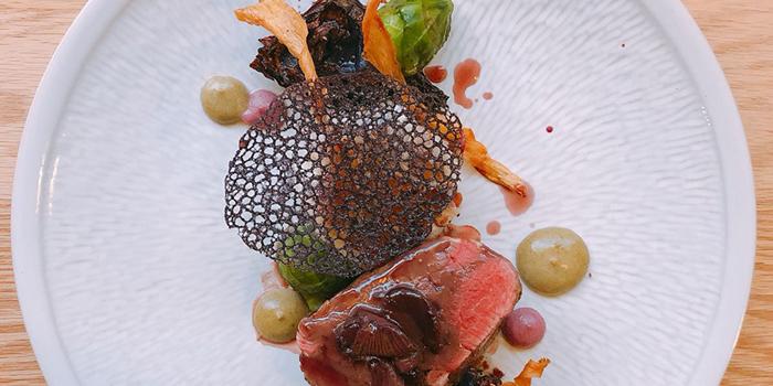 Steak, Ulyssa by Aldou, Lai Chi Kok, Hong Kong