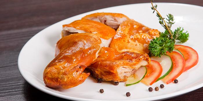 Suckling Pig, Ole Spanish Restaurant & Wine Bar, Central, Hong Kong