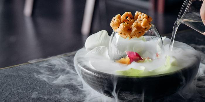 Tasting Menu from Prelude Restaurant & Bar at Arena 10 Sukhumvit 63 Klong Toei Neua Wattana Bangkok