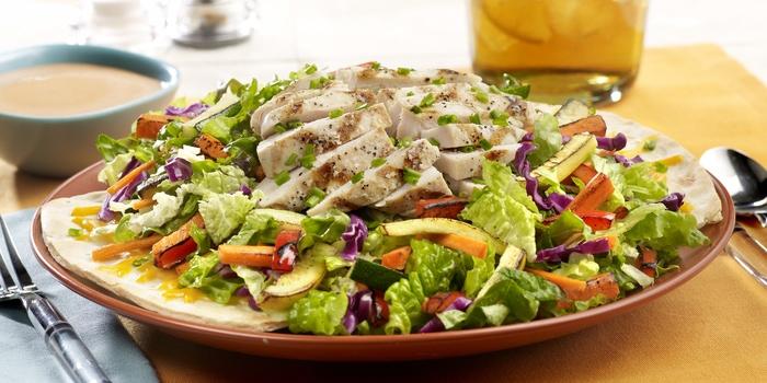 Dish 2 at Tony Roma