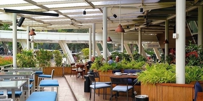 Interior 1 at Sport Stube, Pondok Indah