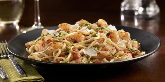 Dish 4 at Tony Roma