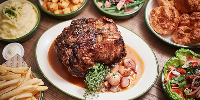 Weekend Roast, FRITIES Belgium on Tap, Wan Chai, Hong Kong