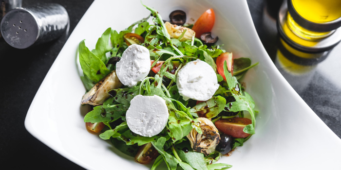 Goat Cheese Salad from Giorgio