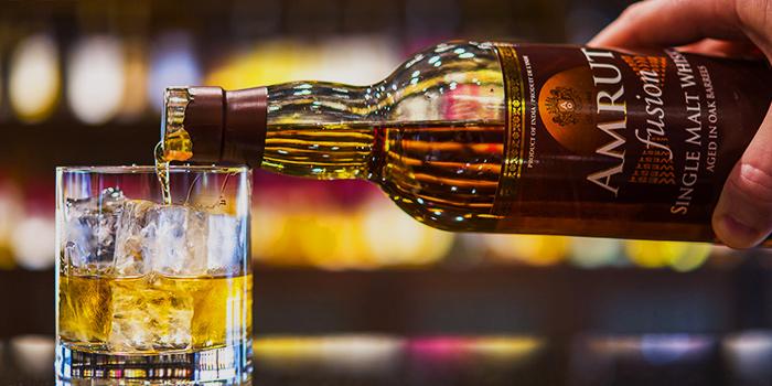 Single Malt Whisky from La Maison du Whisky in Robertson Quay, Singapore