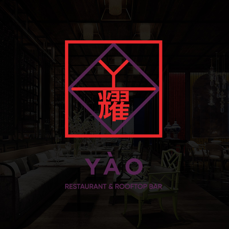Yào Restaurant and Rooftop Bar   Chope - Free Online Restaurant Reservations