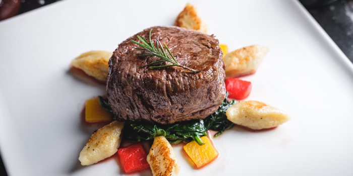 Tenderloin Steak from Giorgio