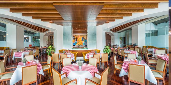 The Dining Room of Giorgio