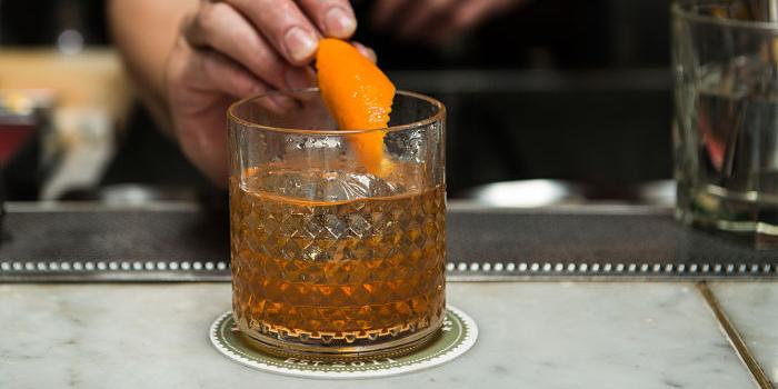 Cocktail at Union Pondok Indah, Jakarta