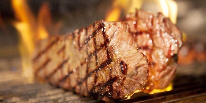 Wagyu Tenderloin Steak from La Cantina Steakhouse in Rawai, Phuket, Thailand.