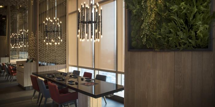 Interior 1 at Momozen, Jakarta