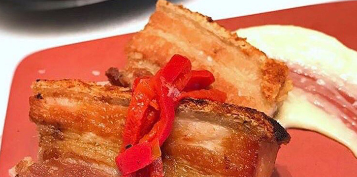 Pork Belly, El Cerdo, Tsuen Wan, Hong Kong