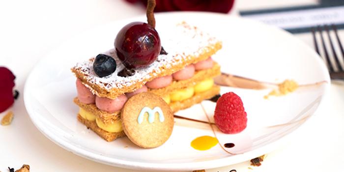 Dessert, Moreish & Malt, Kwun Tong, Hong Kong