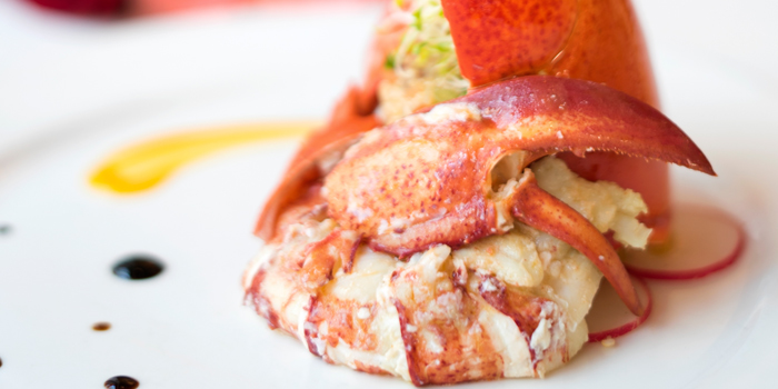 Lobster, Moreish & Malt, Kwun Tong, Hong Kong