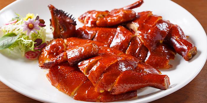 Crispy Chicken with Soy Sauce, Hung Tong, Hung Hom, Hong Kong