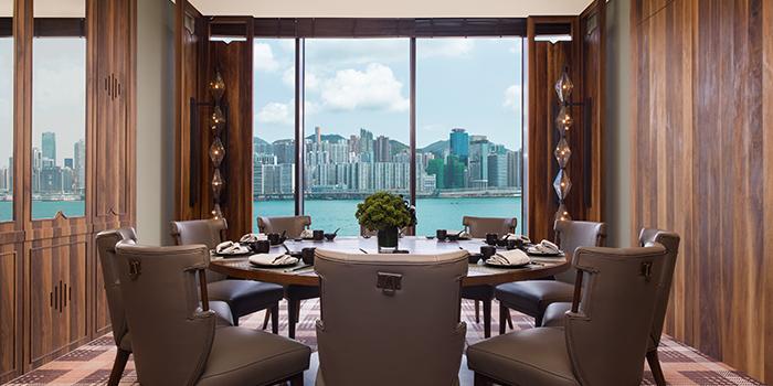 Dining Area, Hung Tong, Hung Hom, Hong Kong