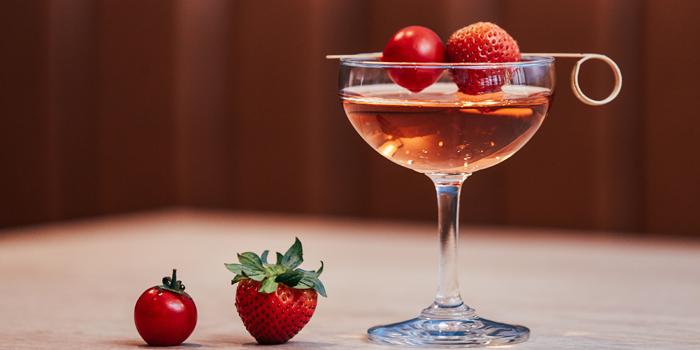 La Dotta Martini from La Dotta Pasta Bar & Store