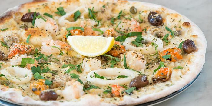 Liguria, PizzaExpress Sai Ying Pun, Sai Ying Pun, Hong Kong
