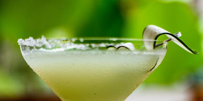 Drink 1 at PICA, Bali