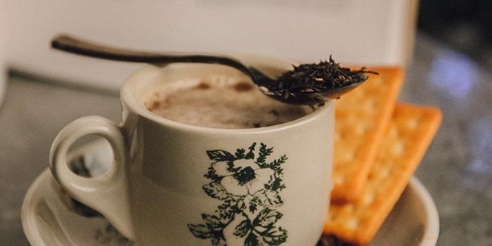 Coffee Tea Or Me from Nutmeg & Clove on Club Street at Tanjong Pagar, Singapore