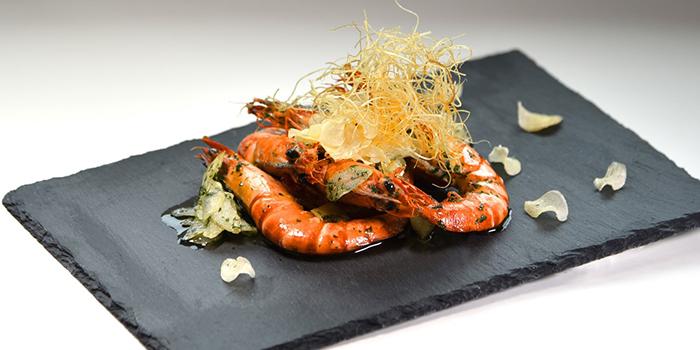 Shrimps, Sky726, Mong Kok, Hong Kong