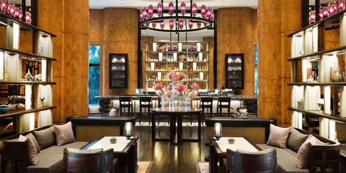 Interior 4 from JimBARan Lounge, Jakarta