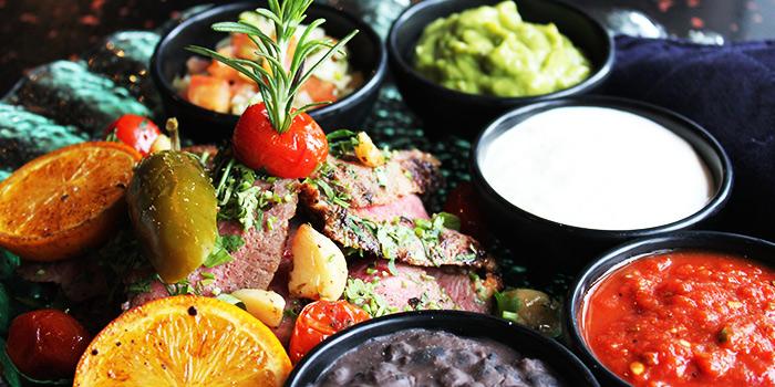 Carne Asada from Margarita